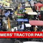 Delhi Clashes: Farmers Tractor Protest masks Military Parade