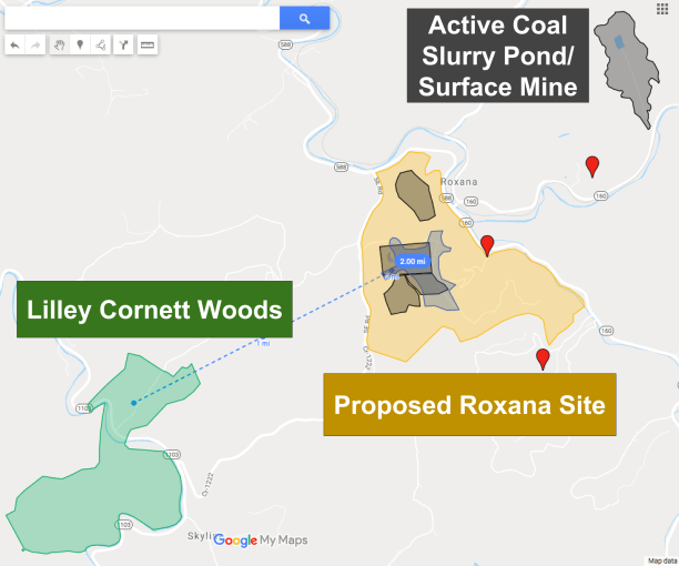 MEDIA RELEASE: Prisoners and Activists Stop New Prison on Coal Mine Site in Kentucky