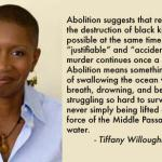 Abolition and Kinship — Tiffany Willoughby-Herard
