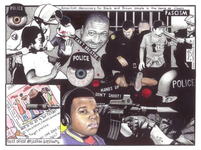 police-fascism-1214-art-by-kevin-rashid-johnson-web