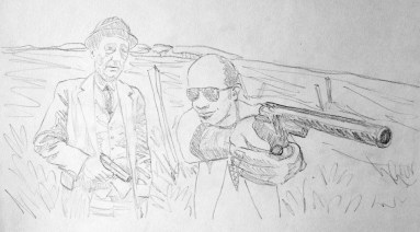 Burroughs and Thompson
