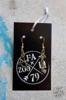 Mantra Series: Fearless - $10
