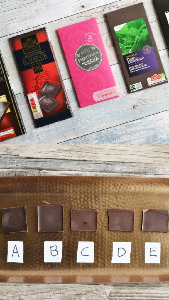 Taste-Test-Chocolate