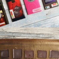 The Taste Test: Dark Chocolate