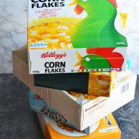 The Taste Test: Cornflakes
