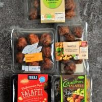 The Taste Test: Falafel