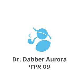 """Dr. Dabber Aurora ד""""ר דאבר אורורה וופורייזר לווקס - טבק עבודי"""