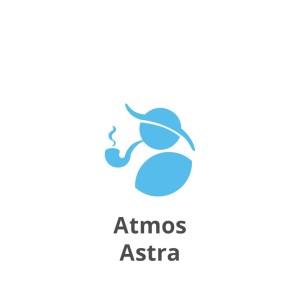 וופורייזר Atmos Astra אטמוס אסטרה
