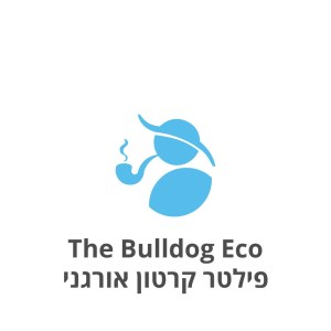 The Bulldog Eco פילטרים אורגניים
