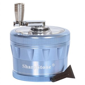 "SharpStone® 2.0 מנואלה 63.5 מ""מ בצבע כחול"