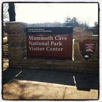 Mammoth Cave - Grand Avenue Tour