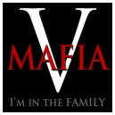 V Mafia Border