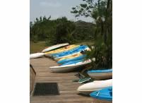 Picture of Kayaks in Hondorus