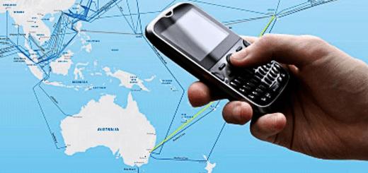 ausland telefonie