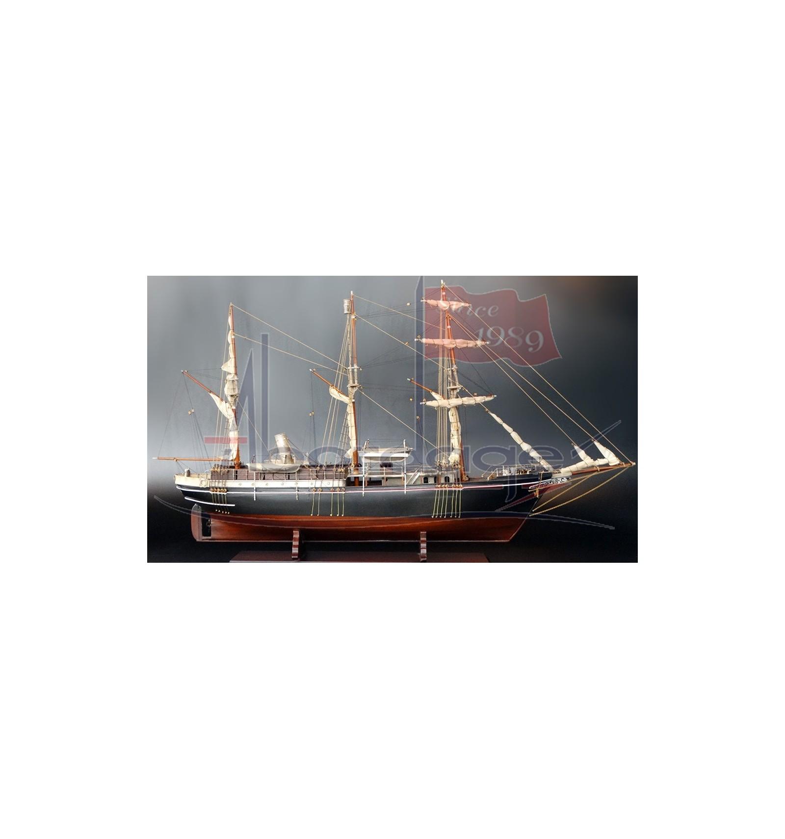 the endurance 1914 of e shackleton quality model boat