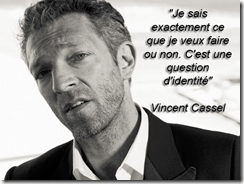 Vincent cassel seduction