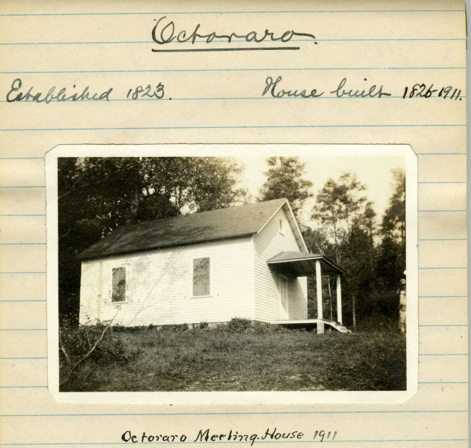 Octoraro Meeting House