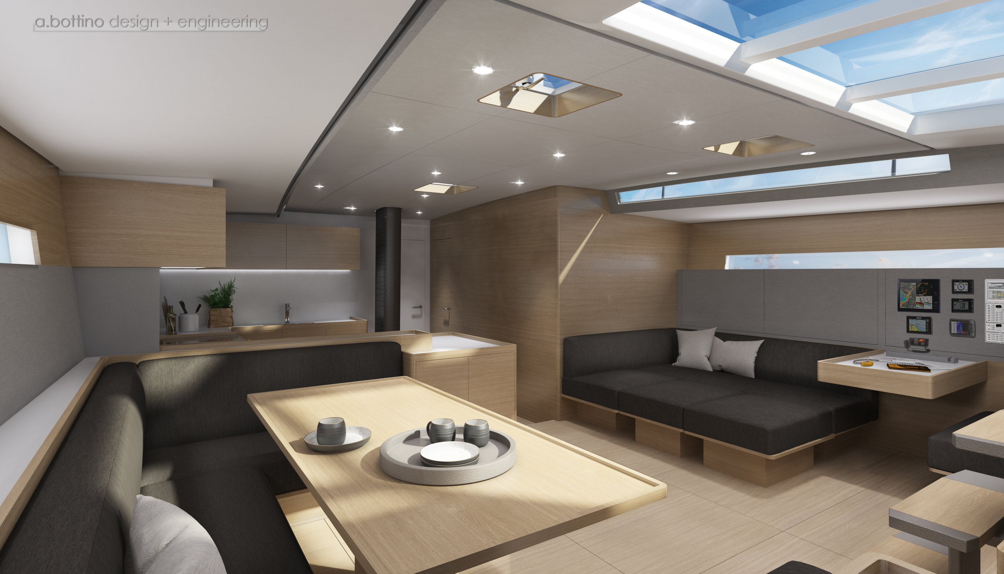 80 Interior – A Bottino Design Engineering