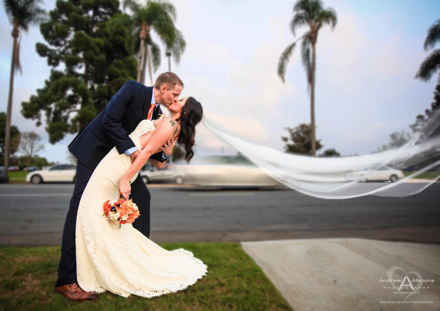 How San Diego Wedding Photography Relives The Day  AbounaPhoto
