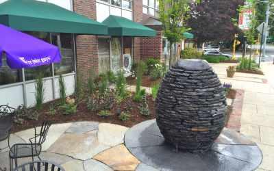 Cooper's Corner goshen stone | Abound Design