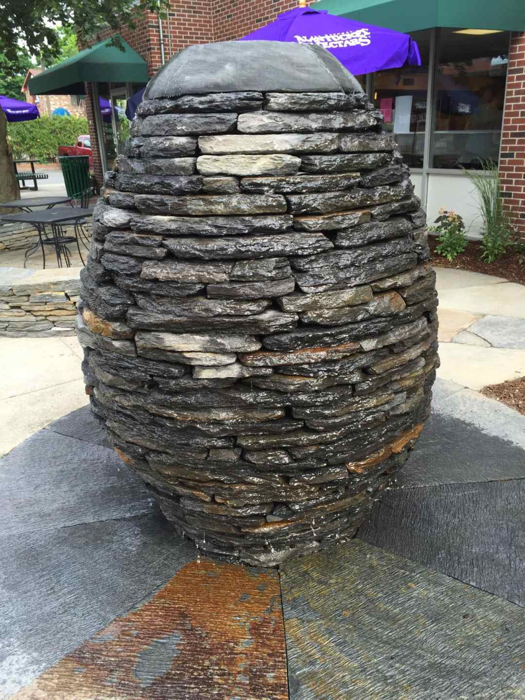 Sustainable Landscape Design and Stonework Western MA - Coopers