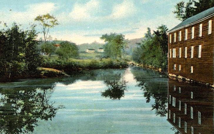 Landscape Design - Williamsburg MA   Abound Design
