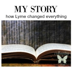 How Lyme Changed Everything