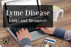Lyme Links and Resources