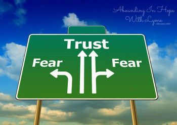 Trust or Fear