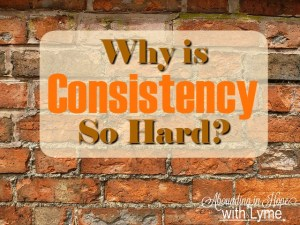 Why is Consistency So Hard?