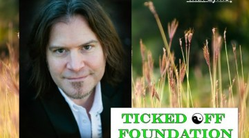 Ticked Off Foundation & Recycle For Lyme Are Doing a Great Work for the Lyme Community