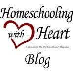 The Old Schoolhouse BLog