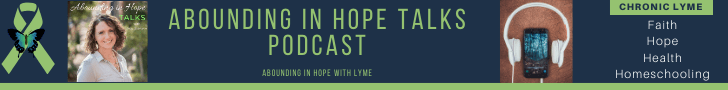 Abounding in Hope Talks Podcast