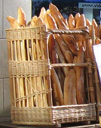 french bread a short