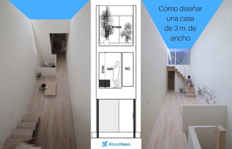 Casas Estrechas Y Largas Free Aqu Partes Del Cuadro De