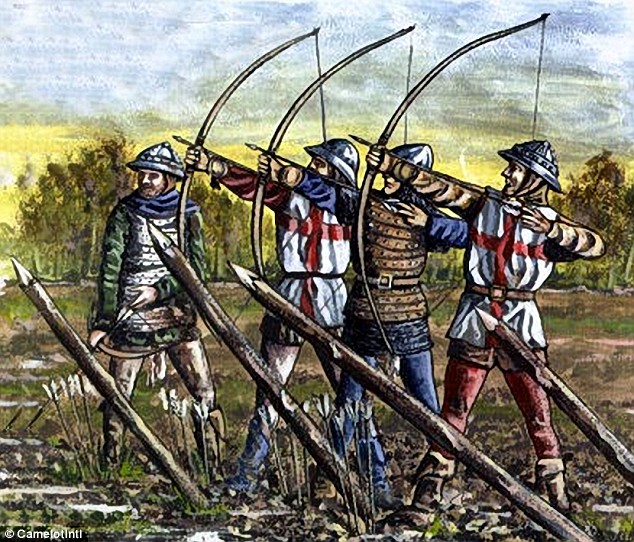 What Made the Longbow so Effective?