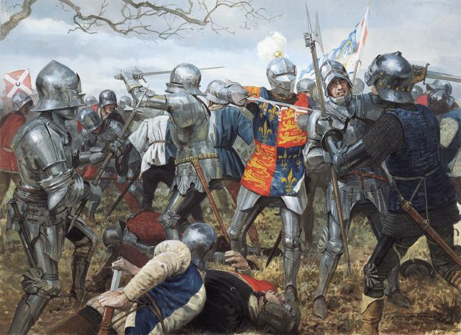 What Was The Biggest Army Raised In The Medieval Era