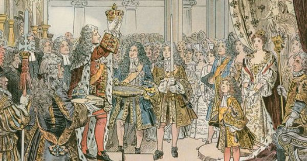 Frederick I of Prussia – The First King in Prussia