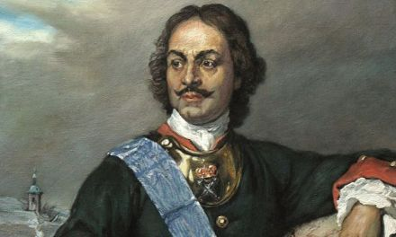 Peter the Great – Waking the Bear From It's Slumber