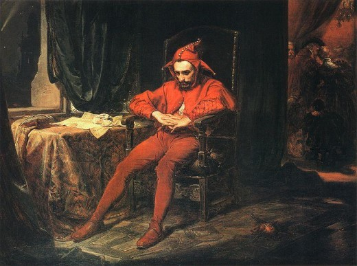 The Role of the Jester in the Medieval Society – How he Can Make You Laugh or Even Die