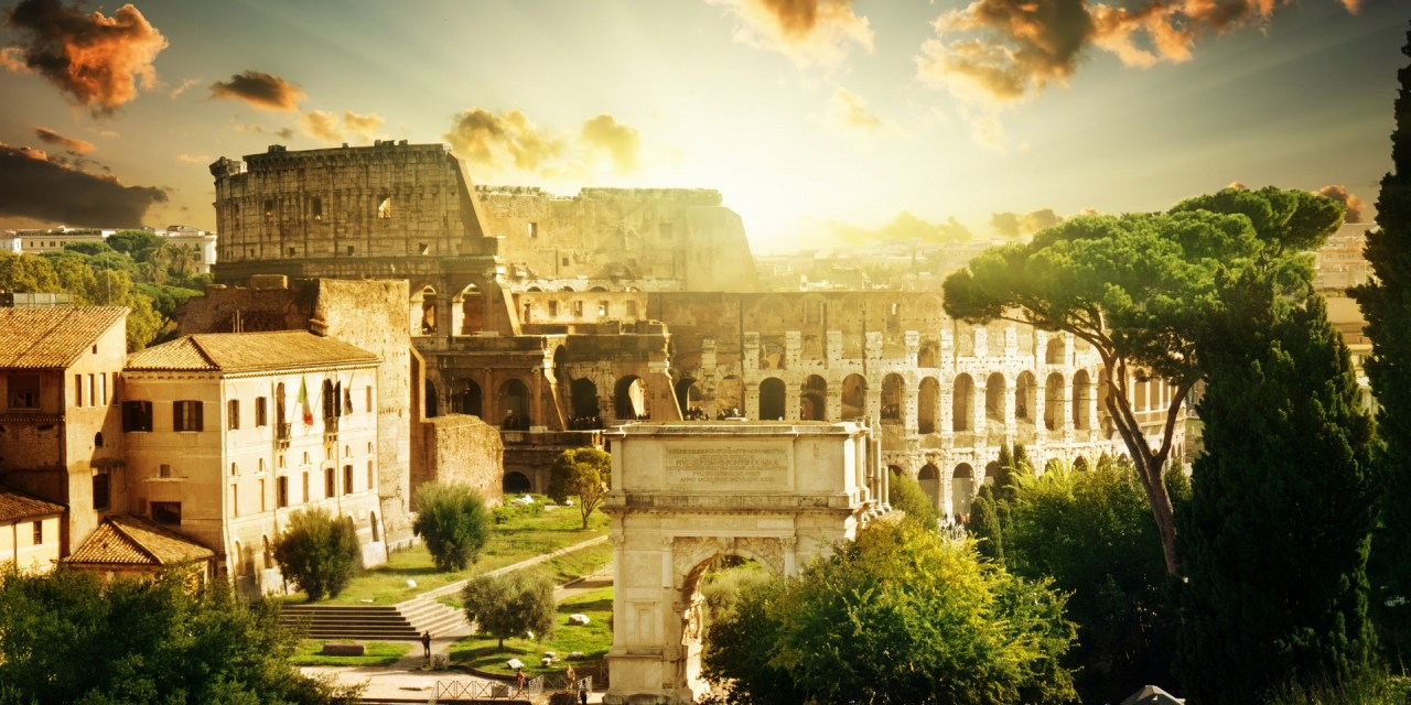 10 Shocking Facts About The Ancient Roman Empire