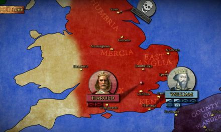 (VIDEO): Learn About the Battle of Hastings In the Most Entertaining Way