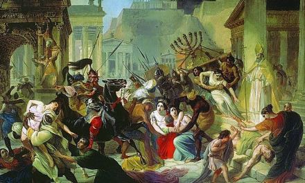 History of The Vandals, The Germanic Kingdom Located in North Africa