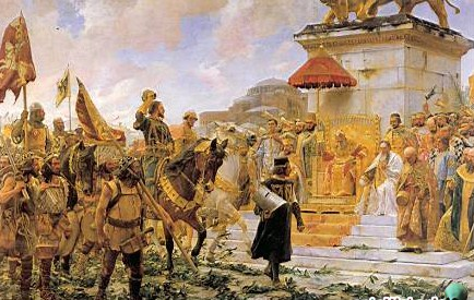 The Catalan Company and How They Weakened the Byzantine Empire for Ottoman Conquest