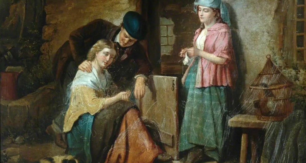 The Way Sexual Acts Were Treated In The Medieval Ages Will Make You Feel Free Today