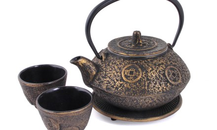 The Usage of Cast iron in Ancient China and Why it Was Important