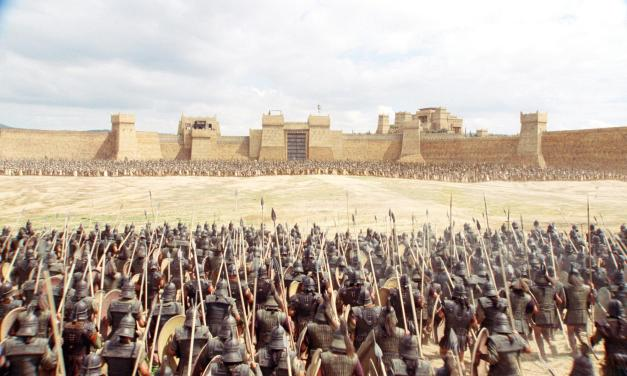 The History of Troy – Was it a Myth or Reality?