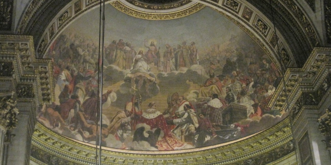 Rise of Christianity and The Early Church