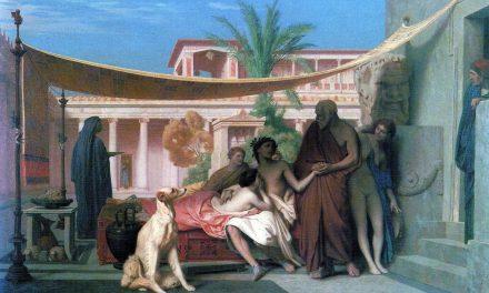 Alcibiades, The Greek Statesman and General (450–404 B.C.E.)