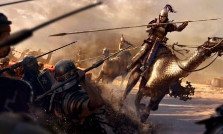 History of The Sassanid Empire – Rome's Biggest Rivals (224–651 c.e.)